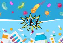 Стійкість до антибіотиків