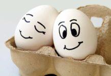 Як перевірити свіжість яйця