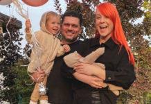 Світлана Тарабарова показала новонароджену дочку без фільтрів