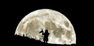 """В ночь на первое декабря украинцы смогут наблюдать явление """"Бобровая Луна"""""""
