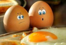 Що обіцяє розбите уві сні яйце? Набір найпоширеніших прикмет про куряче яйце