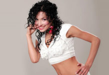 Надя Мейхер анонсувала концерти, незважаючи на коронавірус