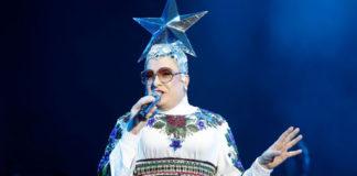 Вєрка Сердючка і її найвідоміші пісні, які точно пробудять у вас ностальгію
