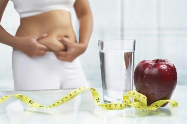 Дотримуємося дієту і не забиваеем про спорт