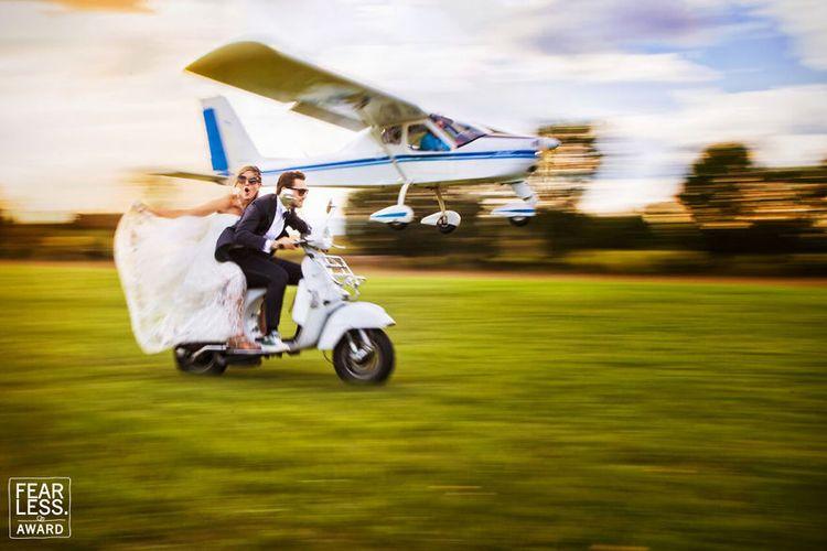 Весільні фото