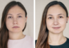 Фото жінок до і після вагітності
