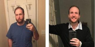 Фото людей, які перестали пити алкоголь