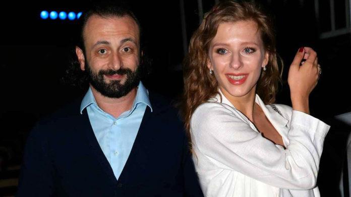 Єлизавета Арзамасова і Ілля Авербух одружилися в кінці того року