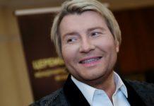 Николай Басков ищет жену