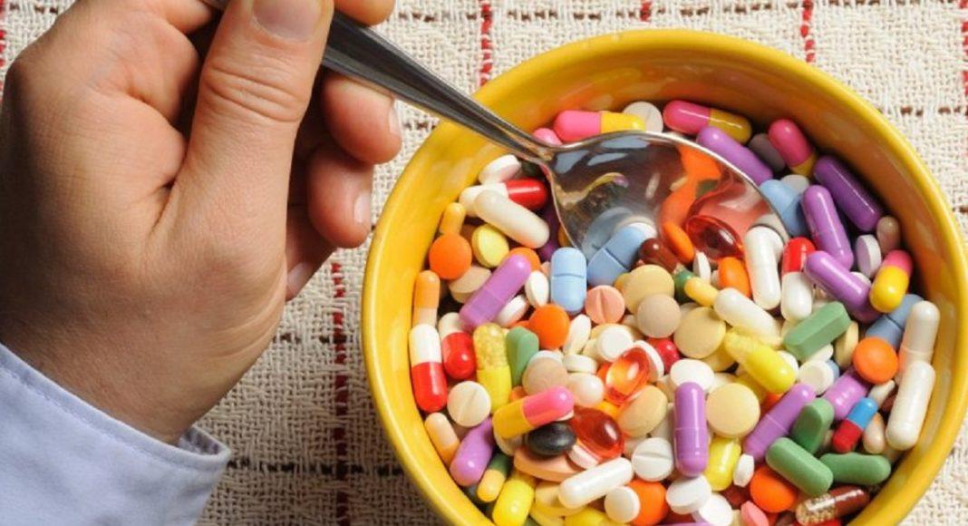 Как влияет на нас нехватка витаминов