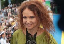 """Людмила Артем'єва вперше з'явилася в Мережі після відходу з  """"Сватів """""""