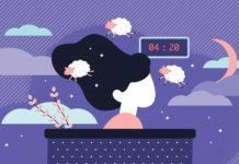 Какие бывают нарушения сна