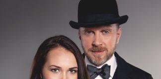 Антин Мухарский и Елизавета Бельская