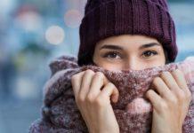 Як не замерзнути в холодну погоду