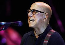 У 64 роки помер музикант Андрій Сапунов