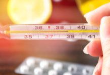 Чому не варто відразу збивати температуру