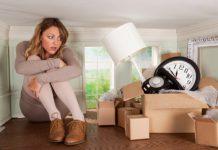 Не варто перетворювати будинок в склад