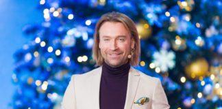 Олег Винник с обложки модного журнала рассказал, где отпразднует новогоднюю ночь