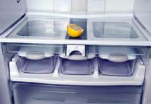 Боремся с неприятным запахом из холодильника