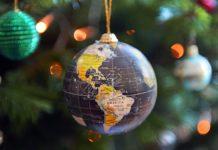 Як відзначають новий рік в інших країнах