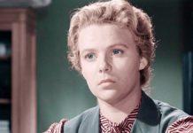 Умерла Нина Иванова - известная советская актриса