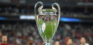 Ліга чемпіонів 2021 - розклад ключових подій цього змагання