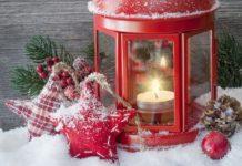 Новий рік і Різдво