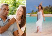 Українка переїхала на Мальдіви і вийшла заміж за іноземця
