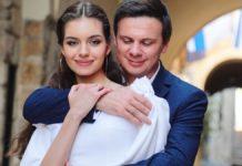 Діма Комаров і Олександра Кучеренко