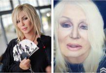 Ірина Білик показала, як буде виглядати в старості
