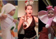 Топ сміливих і безглуздих костюмів на Новий рік від дорослих і дітей
