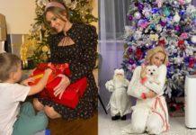 Що багаті зірки дарують на Новий рік своїм дітям?
