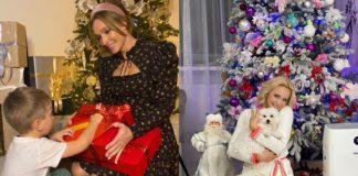 Что богатые звезды дарят на Новый год своим детям?