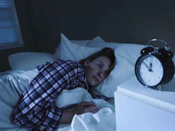 Распространенные нарушения сна