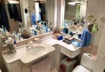 Які речі краще не зберігати у ванній