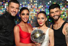 Суперфиналисты «Танцев со звездами» 2020