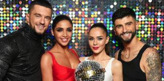 Суперфіналісти «Танців з зірками» 2020