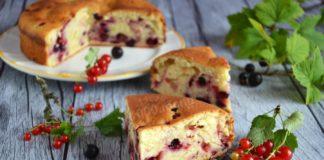 Простое тесто для пирога с любой начинкой - нужно сохранить каждой хозяюшке