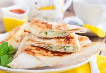 Горячие бутерброды в лаваше - невероятный рецепт для вашей кухни
