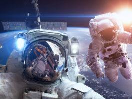 Заблуждения о космосе