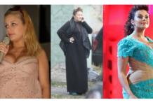 Зірки до схуднення