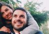 Григорій і Христина Решетник