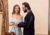 Свадьба Лизы Арзамасовой