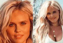 Найкрасивіша жінка світу Хільда Осланд - як вона виглядає і скільки заробляє?