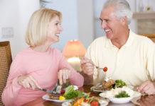 Какие продукты нужно есть когда вам за 50