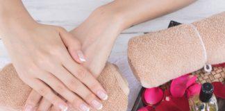 Поради по зміцненню нігтів