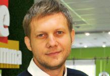 Борис Корчевніков
