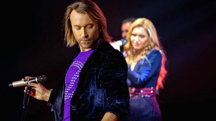 Олег Винник і Таюне