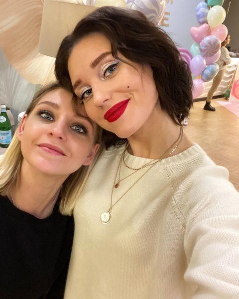 Христина Асмус і Гарік Харламов знову разом