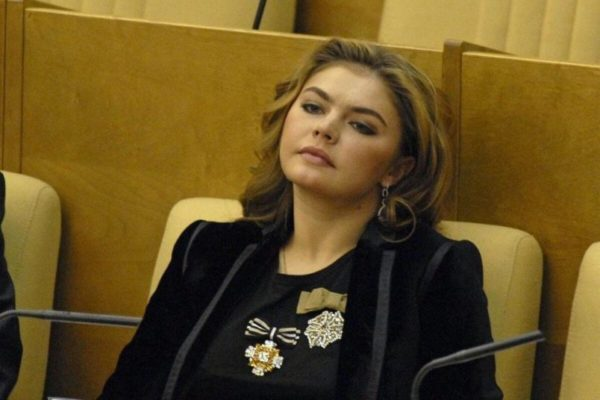 З 2007 року Кабаєва Аліна працює депутатом російської Думи
